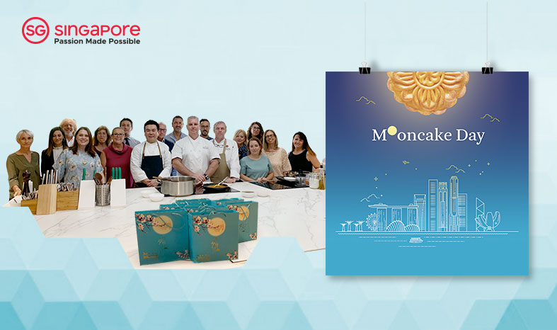 MOONCAKE EVENT
